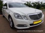 Luxury Sedan Car Rentals Hire services in Bangalore 09036657799