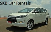 Book outstation Cabs innova Crysta Hire in Bangalore 09036657799