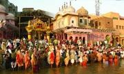 Delhi to Matura Vrindavan Tour Package at good prices