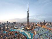Dubai 4 Nights 5 day Itinerary