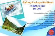 Adventure activities in India with viago trips