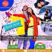 Honeymoon Tour Packages in India | Honeymoon Holidays