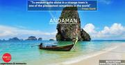Andaman Tour Packages | Scuba Diving | Luxury Stay