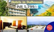 Aamod Dalhousie Resorts - Best Prices at Viagotrips