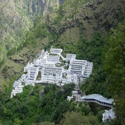 Mata Vaishnodevi Helicopter Package, Vaishnodevi Helicopter Tickets, Vai
