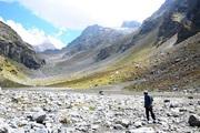 Hampta Pass Trek - Trekking In Himachal Pradesh