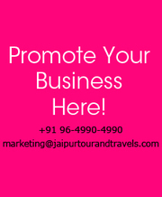 Book Tour Packages in Jaipur Rajasthan India.