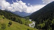 •Kashmir Tour Package