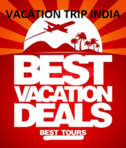 vacation trip india offers tour packages for sightseeing