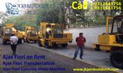 Ajax Fiori on rent,  Ajax ARGO 2000 on rent -JK Jain Buildtech Pvt. Ltd