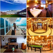 Book Popular Hotel in Yangon - Travel services,  transportation service