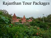 Best of Rajasthan Tour Packages by ShubhTTC