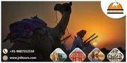Jrdtours   Jaipur Royal Desert Tour - Best Rajasthan Tour Packages