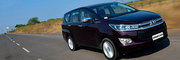Car Rentals in Ahmedabad for Outstation