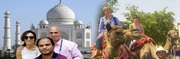 Best India Tours with Accommodation,  Private Transport and Travel Guid