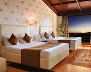 Hotel Honeymoon Inn Mussoorie Family Suite Package 20% OFF