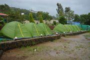 Pawna Lake Camping near Mumbai