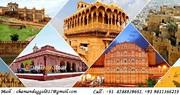 Toyota Innova Hire In Delhi Agra Jaipur Tour Package 8588839661
