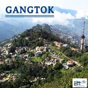Exciting Gangtok Tour Package From Kolkata in this Diwali