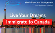 Oasis Resource Management Overseas Immigration Service Providers