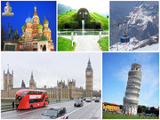 Jain Group Tours Travel Packages from India