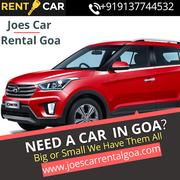 Car On Rent Goa