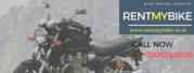 Rent a Bike Goa
