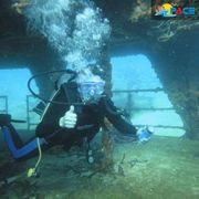 Scuba Diving in Goa by Pace Tour Packages