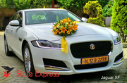 HIRE A LUXURY CAR FOR YOUR DREAM WEDDING IN DELHI-NCR,  INDIA
