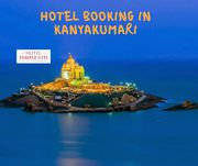 Hotel Booking in Kanyakumari