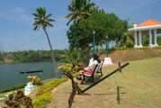 Family Resorts in Kollam,  Kerala