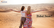 Exciting offers on dubai tour vacation packages for family