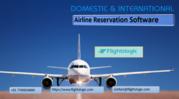 Airline Reservation Software - FlightsLogic