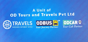 Tours And Travels In Bhubaneswar