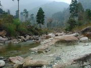 Jhallong Trip,  Best Place for Trekkers and Adventure Enthusiasts