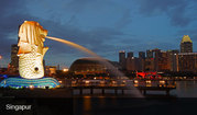 Book Singapore Malaysia Package Tour from Denzong Leisure