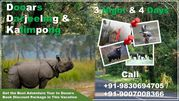 Dooars Tour Packages