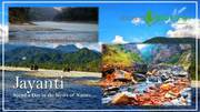 Enjoy Your Dream Holiday at Remotest Corner of Earth