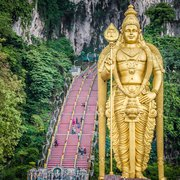 Malaysia Tour Package - 2 Nights