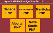 Canada PR through PNP Consultant in Tamil Nadu?