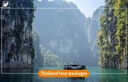 Thailand tour packages  | Shoes On Loose