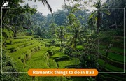 Romantic things to do in Bali | Shoes On Loose