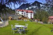 Resorts in Shimla