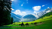 Kashmir tour packages from Chennai | Honeymoon packages from Chennai
