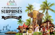 Kerala tour packages from Chennai | Kerala tourism packages chennai