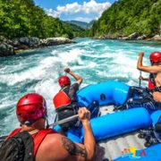 What Should Be Avoided While Doing Kolad River Rafting!