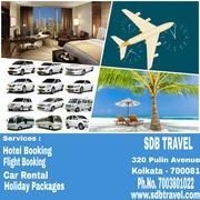 SDB TRAVEL (Travel agent)