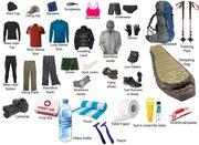 Trekking Equipment On Rent In Manali   Himalayan Adventure Trips