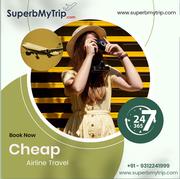 Pune to Bhubaneshwar Flight Booking at SuperbMyTrip
