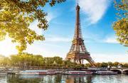 PARIS TOUR PACKAGE: